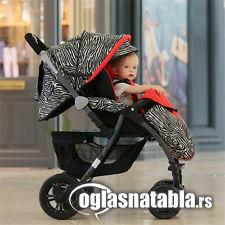 Brand New Baby Stroller Available for sale