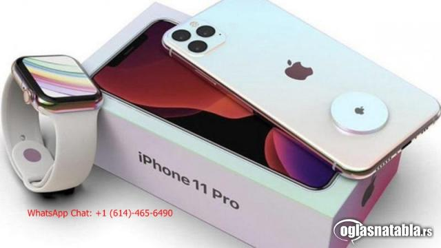 Selling New Original Apple iPhone 11 Pro Max 512GB
