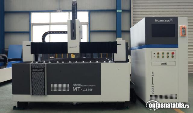 MT-L1530F fiber cutting machine